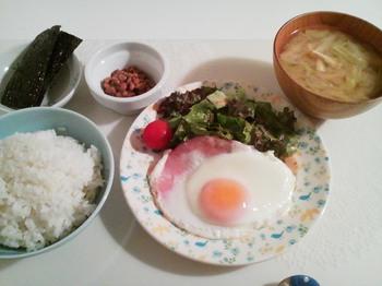 2012.11.01 お夕飯