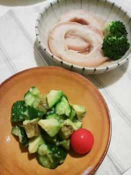 2012.11.02 お夕飯
