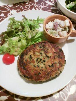 2012.11.05 お夕飯