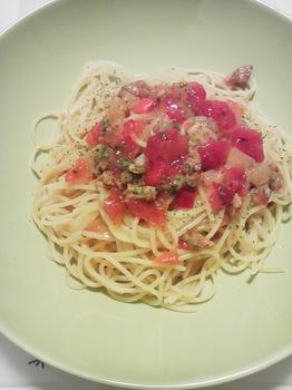 2012.11.17 お夕飯