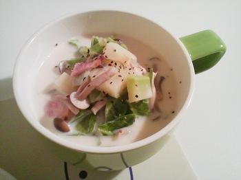2012.11.25 お夕飯