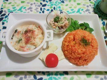 2012.12.07 お夕飯