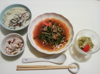 2012.12.10 お夕飯