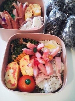 2012.12.16 お弁当