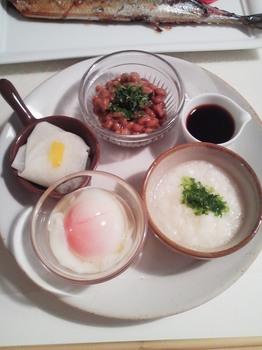 2012.12.19 お夕飯