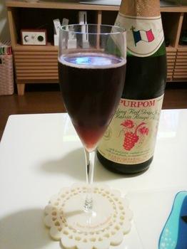 2012.12.24 お夕飯