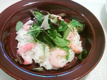 2012.12.25 お夕飯