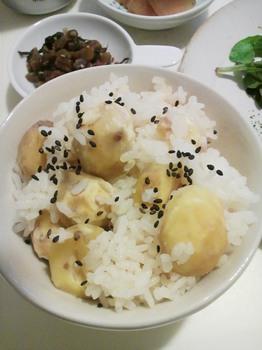 2012.12.30 お夕飯
