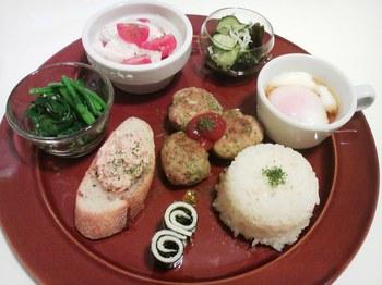 2013.04.06 お夕飯