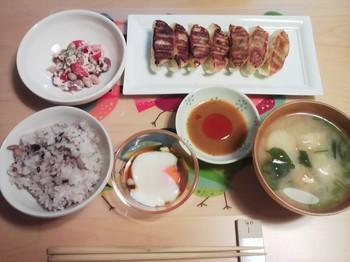 2013.04.08 お夕飯