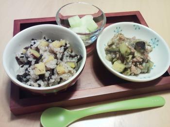 2013.04.16 お夕飯