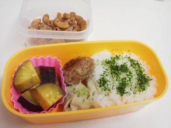 2013.04.18 お昼ご飯