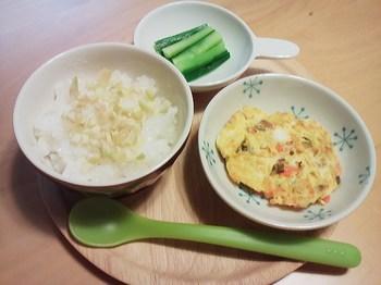 2013.04.18 お夕飯