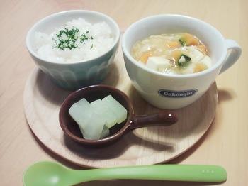 2013.04.22 お夕飯
