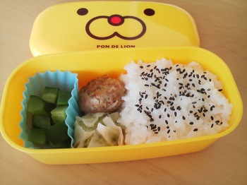 2013.04.23 お昼ご飯