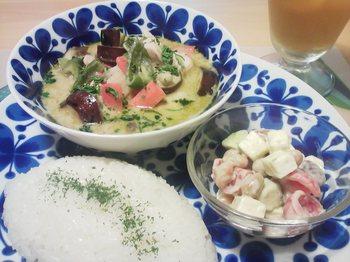 2013.04.24 お夕飯