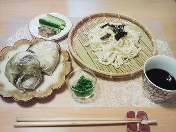 2013.04.28 お夕飯