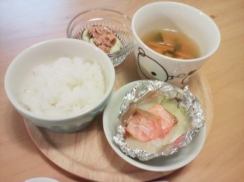 2013.04.29 お夕飯