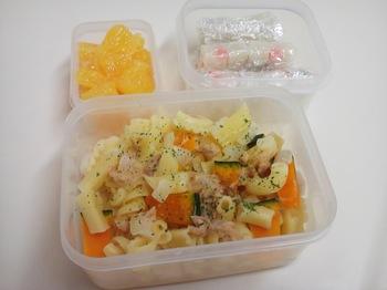 2013.04.30 お昼ご飯