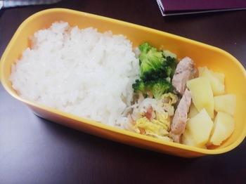 2013.05.01 お夕飯