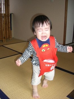2013.05.01  節句&誕生祝い