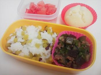 2013.05.03 お昼ご飯