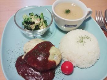 2013.05.06 お夕飯