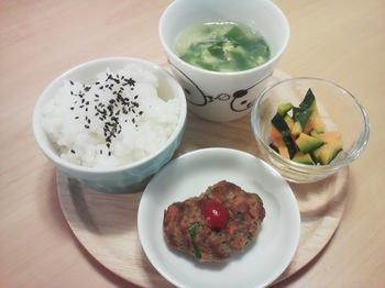 2013.05.12 お夕飯