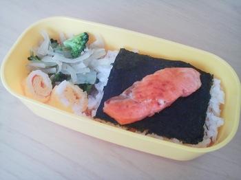 2013.05.14 お昼ご飯