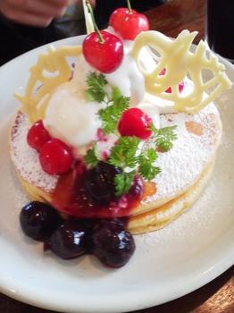 accueil_ベリーパフェパンケーキ
