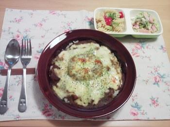 2013.05.18 お夕飯