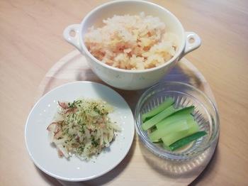 2013.05.22 お夕飯