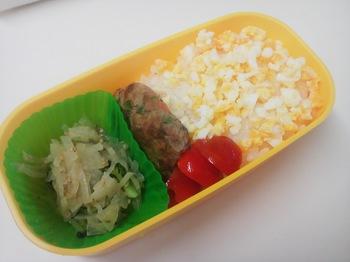 2013.05.23 お昼ご飯