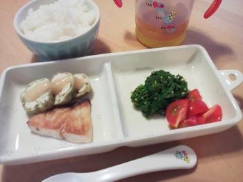 2013.05.23 お夕飯