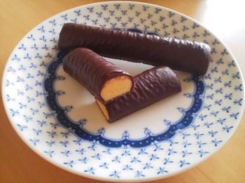 ジャリネア ミールバー ホワイトチョコレート味