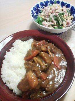 2013.05.30 お夕飯