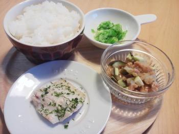 2013.06.01 お夕飯