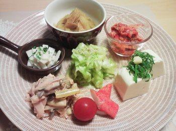 2013.06.02 お夕飯