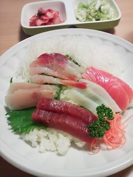 2013.06.04 お夕飯