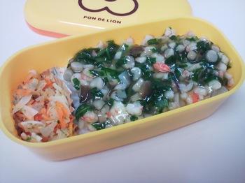 2013.06.14 お昼ご飯
