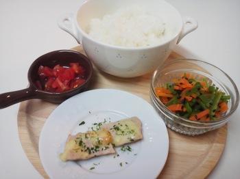 2013.06.14 お夕飯