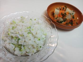 2013.06.15 お夕飯