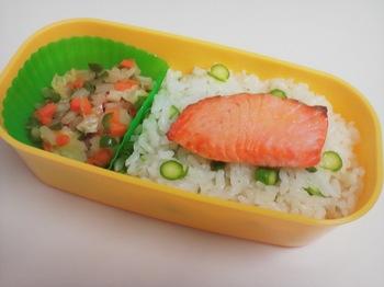 2013.06.20 お昼ご飯