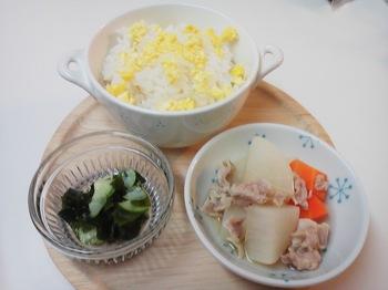 2013.06.25 お夕飯