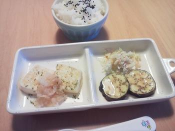 2013.06.30 お夕飯