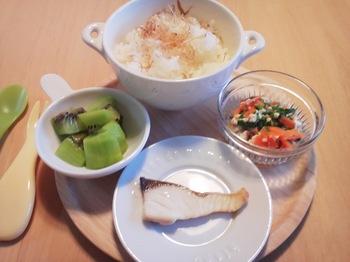 2013.07.01 お夕飯