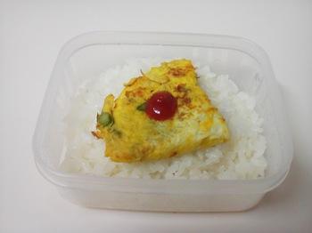 2013.07.04 お昼ご飯