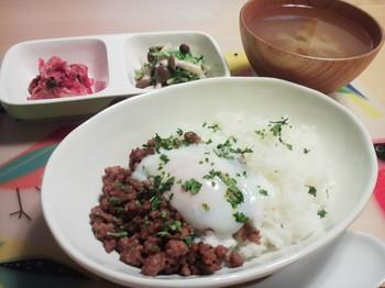 2013.07.11 お夕飯