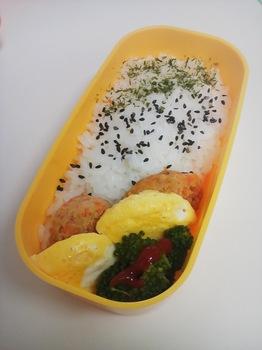 2013.07.12 お昼ご飯