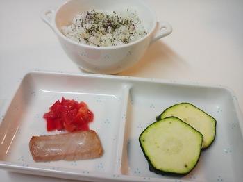 2013.07.12 お夕飯